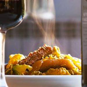 Cassoeula ristorante Monza