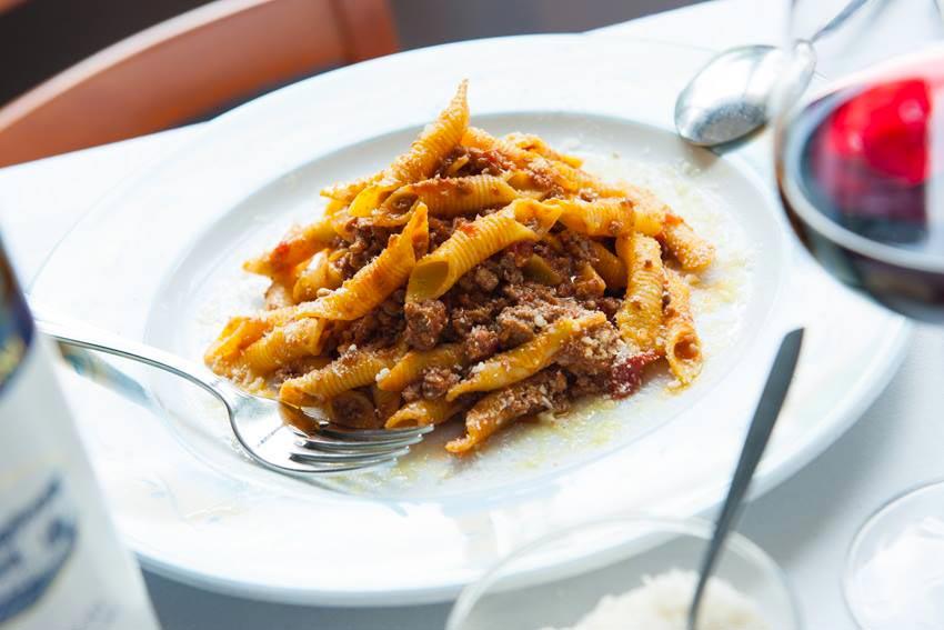 Primi piatti ristorante Monza