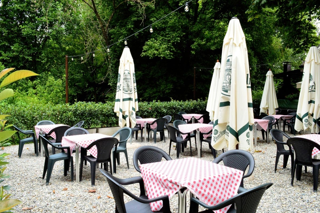 Aperitivo Monza parco Villa Reale
