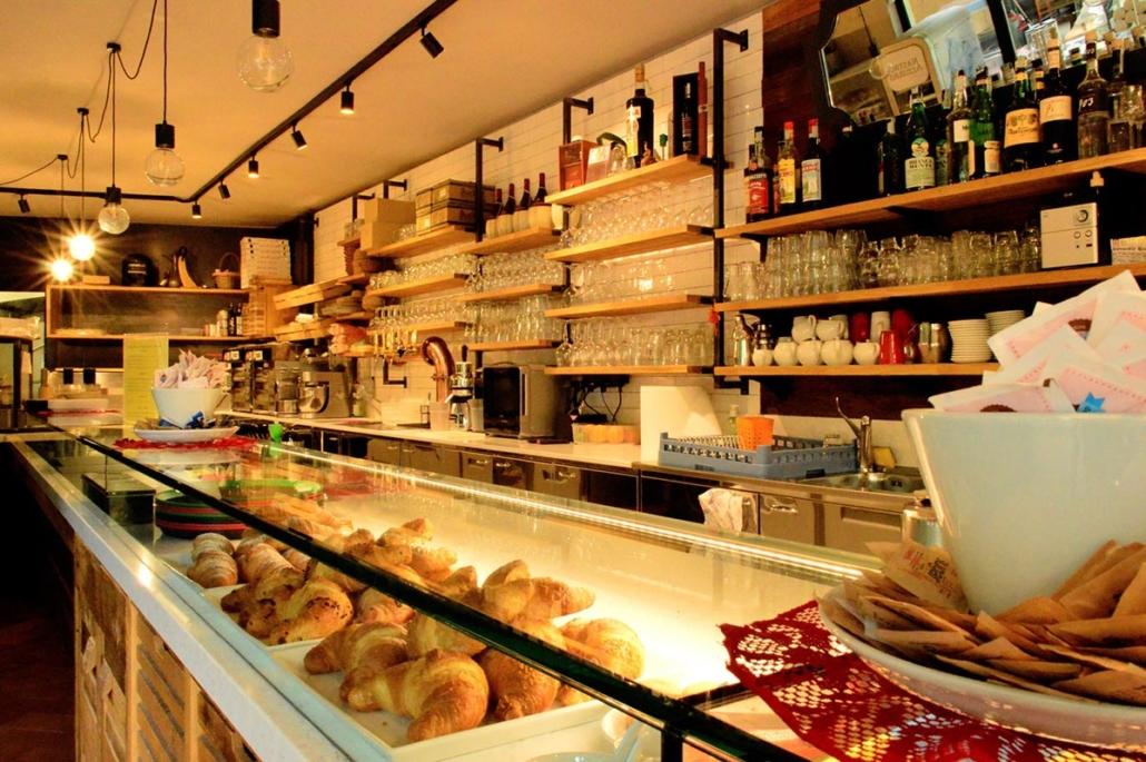 Bar con cucina parco di Monza